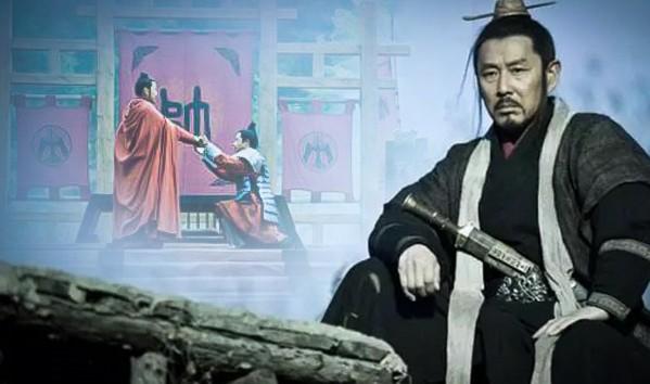 Để lại 3 lời trăng trối, Lưu Bang giúp cơ nghiệp Đại Hán trụ vững 400 năm - Ảnh 2.