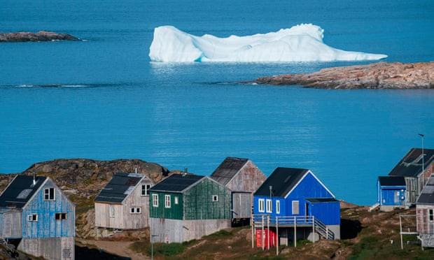 Dập tắt mọi đồn đoán: Ông Trump xác nhận muốn mua Greenland, hứa làm cho Đan Mạch một điều quan trọng - Ảnh 1.