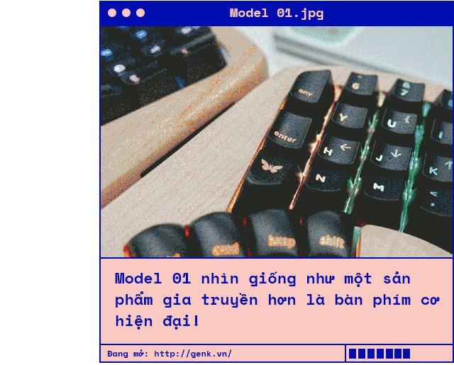 Nghiện nhựa: Bên trong Thế giới ảo diệu của những người đam mê bàn phím cơ - Ảnh 11.