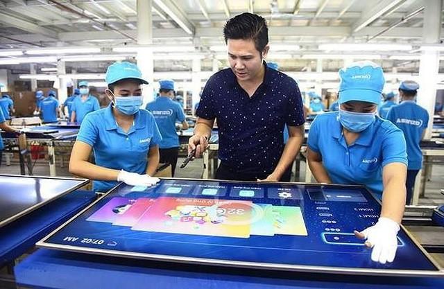 Bộ Công Thương đưa ra tiêu chí xác định hàng Made in Vietnam - Ảnh 1.