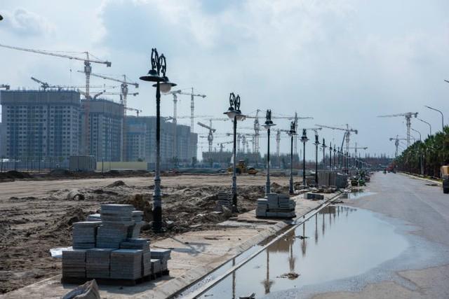 Đất Gia Lâm tăng giá chóng mặt, cò đất mỗi tháng gom đôi tỷ - Ảnh 2.