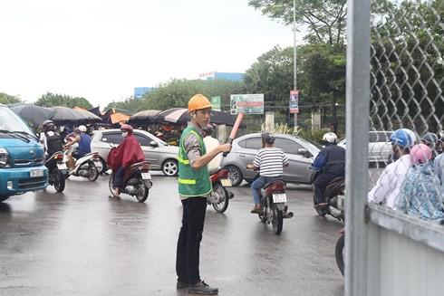 Hà Nội: Rào đường Nguyễn Cơ Thạch làm đường đua F1 - Ảnh 11.