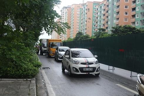 Hà Nội: Rào đường Nguyễn Cơ Thạch làm đường đua F1 - Ảnh 4.