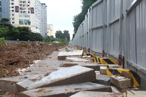 Hà Nội: Rào đường Nguyễn Cơ Thạch làm đường đua F1 - Ảnh 7.