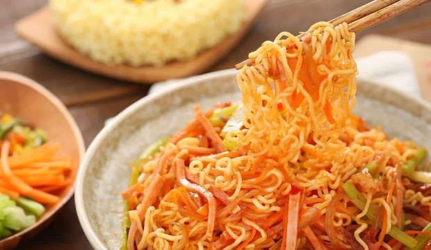 Câu chuyện về mì ăn liền ở Trung Quốc: Vua thức ăn tiện lợi bất ngờ bị thất sủng và sự hồi sinh mạnh mẽ khiến ai cũng kinh ngạc - Ảnh 8.