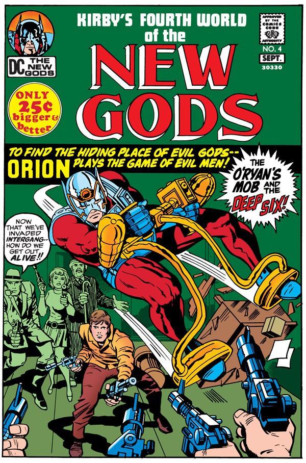 Giải ngố về Eternals, tập hợp siêu anh hùng sở hữu quyền năng vô song sắp xuất hiện trong Vũ trụ Điện ảnh Marvel - Ảnh 9.