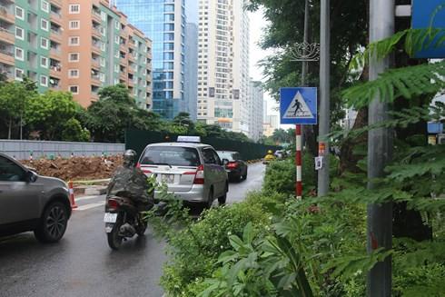 Hà Nội: Rào đường Nguyễn Cơ Thạch làm đường đua F1 - Ảnh 10.