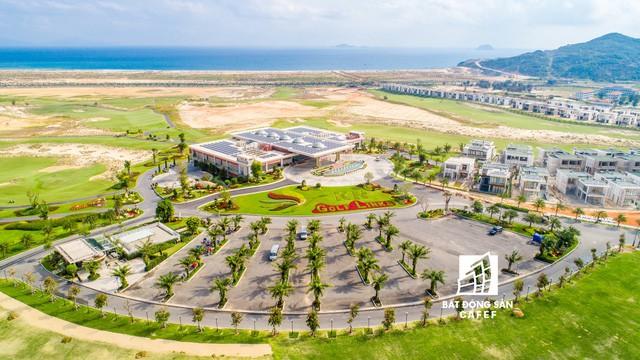 Cho phép kinh doanh casino tại Dự án Khu phức hợp nghỉ dưỡng và giải trí KN Paradise - Ảnh 1.