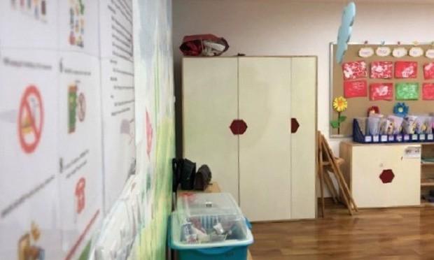 Không chỉ nhốt học sinh vào tủ, Maple Bear từng dính phốt cho học sinh ăn cơm bẩn gần hai năm - Ảnh 3.