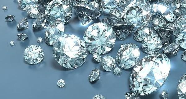 Kim cương thoái trào - người giàu cũng khóc: Đóng cửa hầm mỏ, thu hẹp kinh doanh, giảm tín nhiệm tài chính và tìm lối thoát bằng kim cương nhân tạo - Ảnh 1.