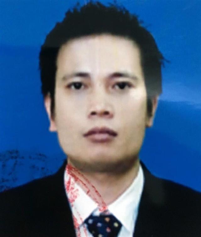 Truy nã Chủ tịch HĐQT Đại học Đông Đô - Ảnh 1.