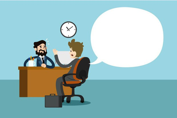 Tưởng vô hại nhưng đây là câu hỏi đánh bại ứng viên phỏng vấn nhiều nhất: Bạn có muốn hỏi gì không? - Ảnh 2.
