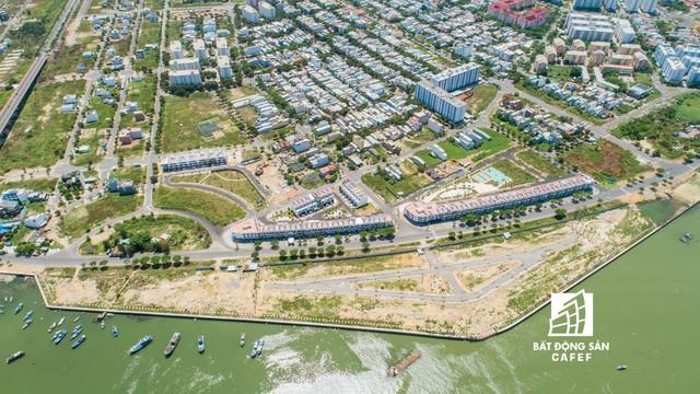Sau cơn sốt điên đảo hồi đầu năm, giá nhà đất tại Đà Nẵng đang xì hơi? - Ảnh 1.