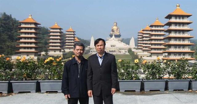Vì sao Hải Phòng bất ngờ hủy dự án khu du lịch đảo Cái Tráp 10.000 tỷ của tỷ phú Xuân Trường - Ảnh 1.