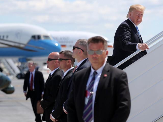 Ngồi ở vị trí áp lực bậc nhất thế giới nên các Tổng thống Mỹ được hưởng nhiều đặc quyền có 1-0-2: Lương 400.000 USD chưa phải là điều hấp dẫn nhất! - Ảnh 8.