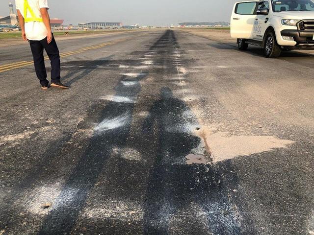 Hai sân bay lớn nhất Việt Nam nguy cơ phải đóng cửa, có tiền không được sửa - Ảnh 1.
