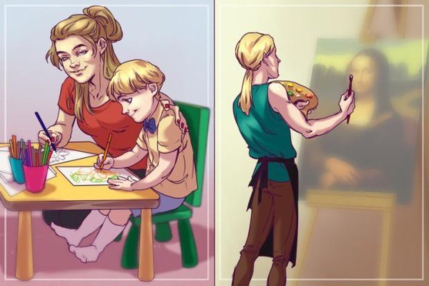10 sai lầm nuôi dạy con khiến hầu hết cha mẹ phải hối hận - Ảnh 5.