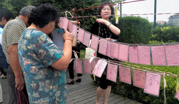 Câu chuyện của thế hệ trẻ Trung Quốc: Không kết hôn, không sinh con, hài lòng với cuộc sống độc thân và tự do - Ảnh 6.