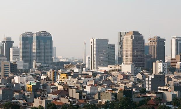 Ngỡ ngàng ngôi làng toàn biệt thự chục tỷ xây trên nóc tòa nhà cao tầng - Ảnh 8.