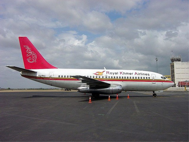 Hồ sơ hãng hàng không bỏ quên máy bay 12 năm ở Nội Bài - Ảnh 1.