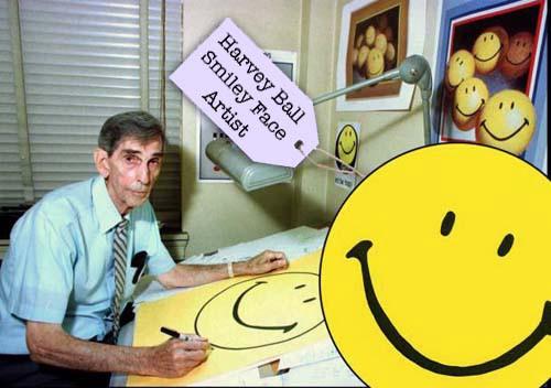 Biểu tượng mặt cười nền vàng quen thuộc với toàn thế giới giúp cho những chủ sở hữu kiếm tiền ra sao? - Ảnh 3.