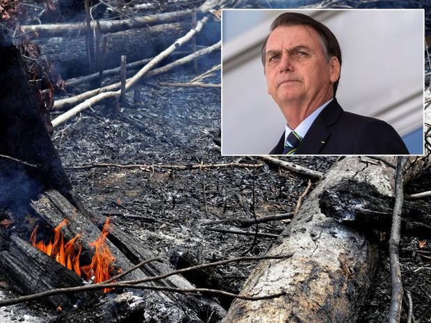 """Thảm họa của thế kỉ 21: Rừng Amazon có thể tự dập lửa nhưng bị chính con người """"bức tử"""" và sự trả thù của thiên nhiên sẽ vô cùng tàn khốc - Ảnh 3."""