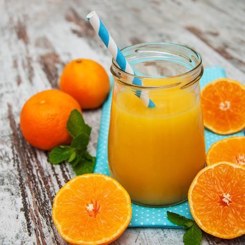 1 ly nước cam bằng 1 thang thuốc bổ nhưng phải nhớ những điều này kẻo tự rước bệnh mà không biết - Ảnh 2.