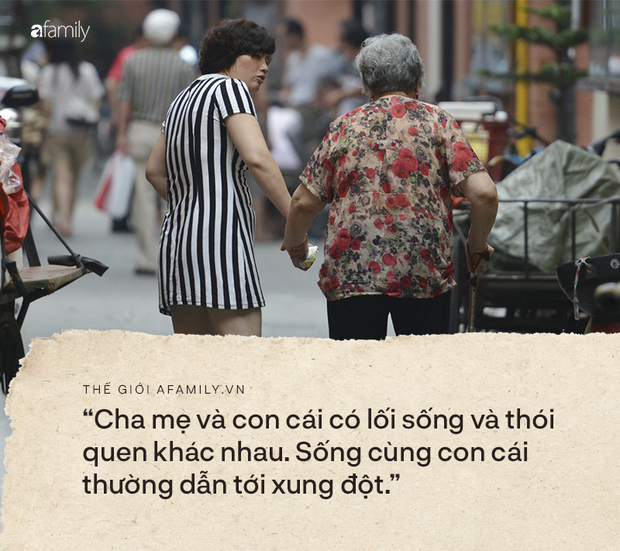 Bi kịch xã hội hiện đại Trung Quốc: Cha mẹ về già bị con cái bỏ rơi, sống cô quạnh, không một lời hỏi thăm, chết không ai biết - Ảnh 3.