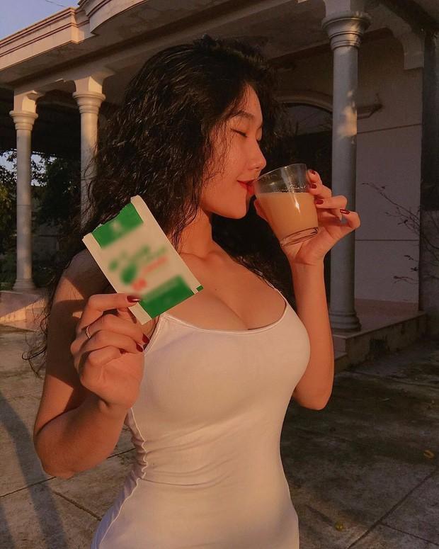 instagram - photo 1 15667836832802094239460 - Instagram tràn-ngập-bài-PR: Nghề mới của hội gái xinh, ngồi không dắt túi bạc triệu như chơi?