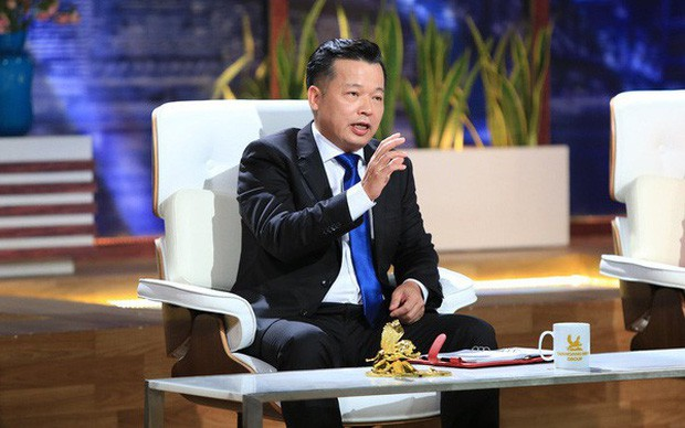 Là người Việt, không tự hào nói tiếng Việt hay sao mà phải chèn tiếng Anh, lời khuyên từ Shark Việt đã làm thức tỉnh không ít người! - Ảnh 2.