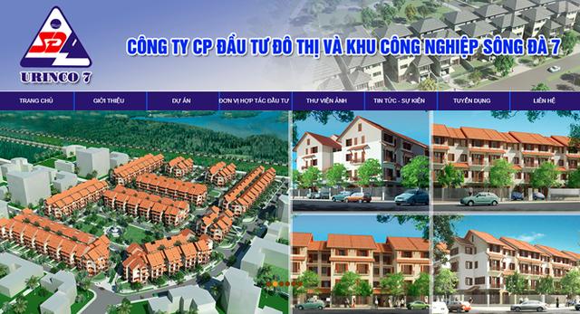 """""""Đại gia"""" Nguyễn Mạnh Thắng """"Sông Đà 7"""" giàu đến mức nào? - Ảnh 1."""