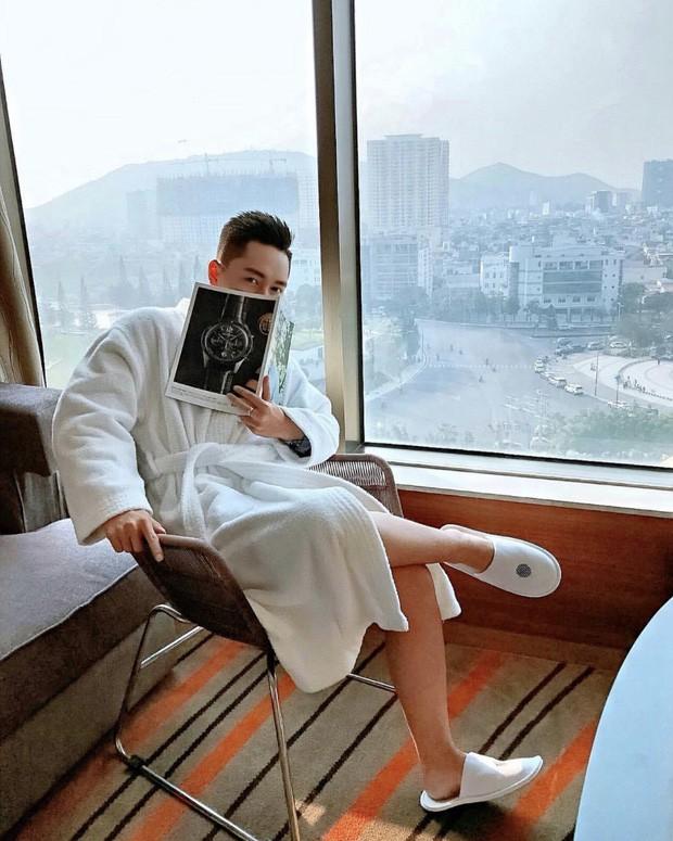 Hội con nhà giàu Việt khi đi Vũng Tàu: Ở khách sạn 5 sao chẳng là gì so với việc bỏ 6 triệu đồng cho 30 phút đi trực trăng ngắm cảnh! - Ảnh 11.