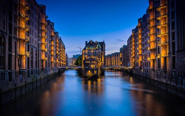 - photo 11 15667844048492099660773 - Chuyên trang Mỹ công bố 15 thành phố kênh đào đẹp nhất thế giới, thật bất ngờ có 1 cái tên đến từ Việt Nam!