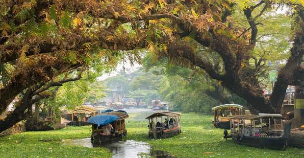 - photo 14 1566784404853501570922 - Chuyên trang Mỹ công bố 15 thành phố kênh đào đẹp nhất thế giới, thật bất ngờ có 1 cái tên đến từ Việt Nam!