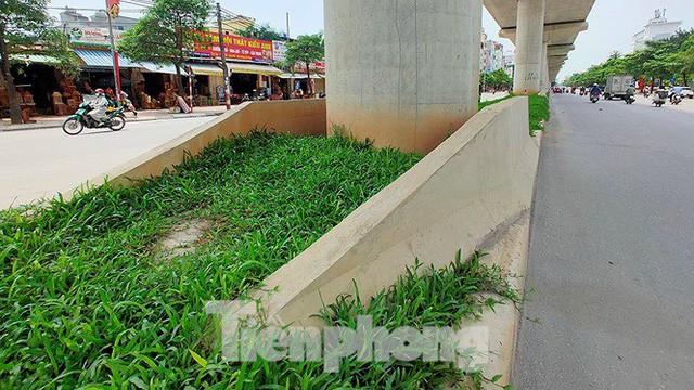 Hình hài đường sắt Nhổn - Ga Hà Nội sau 2 năm chậm tiến độ - Ảnh 17.