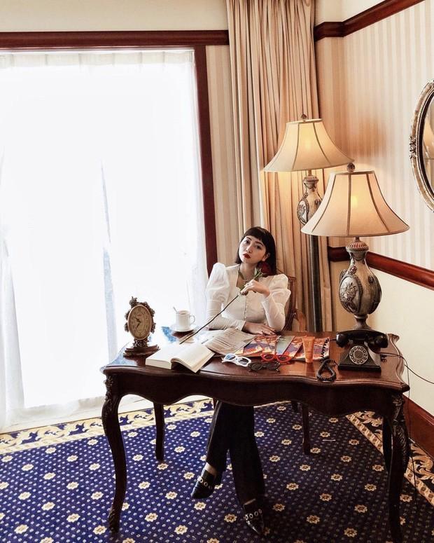 Hội con nhà giàu Việt khi đi Vũng Tàu: Ở khách sạn 5 sao chẳng là gì so với việc bỏ 6 triệu đồng cho 30 phút đi trực trăng ngắm cảnh! - Ảnh 7.