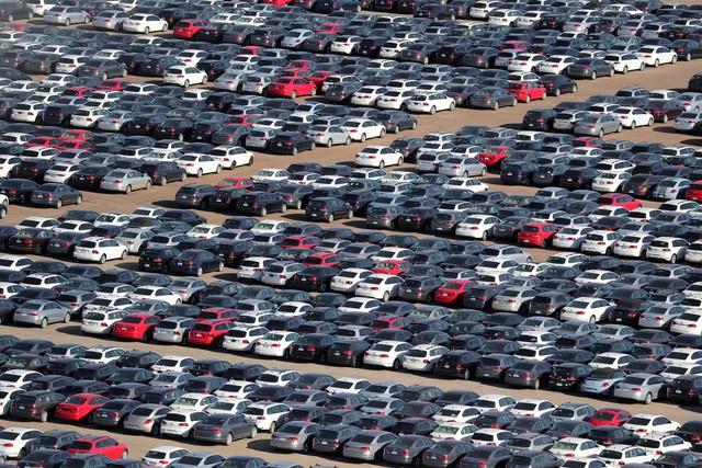volkswagen - photo 1 15668729153841379428431 - Nghe vô lý nhưng lại rất thuyết phục: Xe Volkswagen 'lỗi' bán chạy chưa từng có