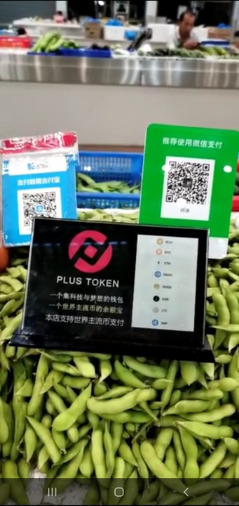 Trung Quốc phá đường dây lừa đảo tiền mã hóa PlusToken, nhà đầu tư hầu hết là nông dân, số tiền đổ vào hơn 3 tỷ USD - Ảnh 2.