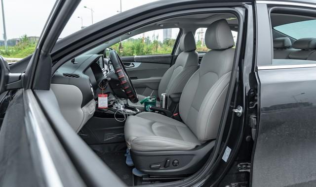 10 năm sống tại Hàn, chạy xe Hàn, người dùng không thể quen xe Nhật và quay về Kia Cerato: Câu chuyện phía sau gây tranh cãi - Ảnh 16.