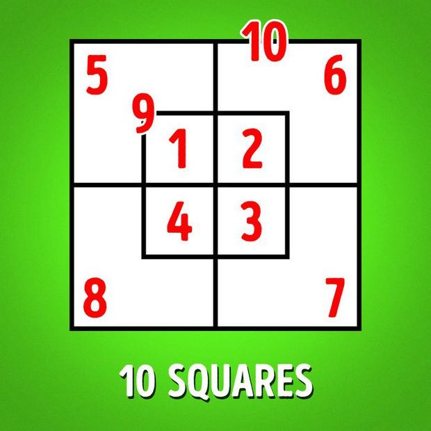 10 câu đố người giỏi giải chỉ mất 1 phút, người thường vò đầu bứt tai nửa tiếng không ra - Ảnh 17.