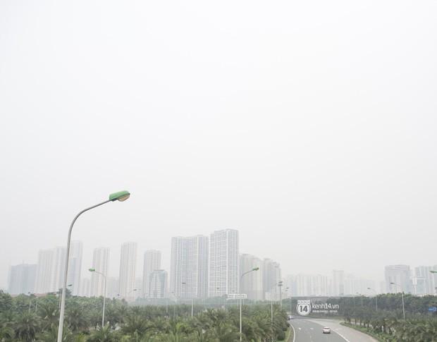 Hà Nội ngập trong sương mù vì ô nhiễm không khí, uống ngay loại nước detox này mỗi ngày để thải độc phổi hiệu quả - Ảnh 3.