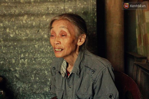 """Xót xa cụ bà đơn thân hơn 30 năm chăm sóc con trai tật nguyền: """"Ở cái tuổi 70, khi tôi chết đi không biết thằng Lâm sẽ ra sao"""" - Ảnh 6."""