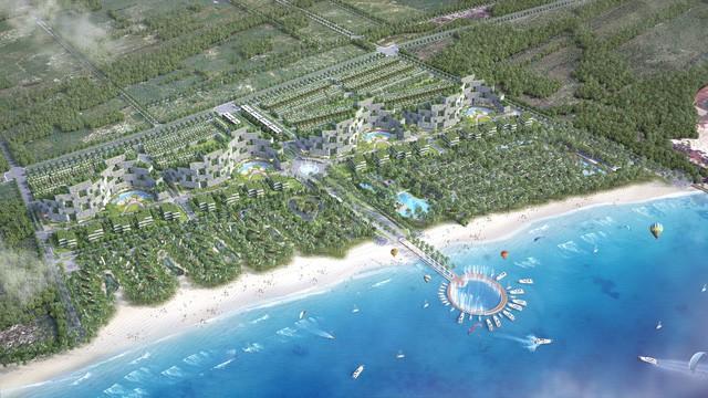 Quyết liệt thanh lọc dự án ma, thị trường BĐS nghỉ dưỡng Bình Thuận lại bùng nổ - Ảnh 1.