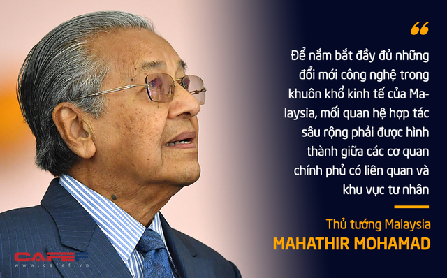 10 phát ngôn truyền cảm hứng của vị Thủ tướng huyền thoại 94 tuổi Mahathir Mohamad - Ảnh 9.