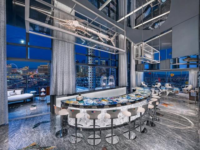 Bên trong căn phòng khách sạn đắt nhất thế giới 2,3 tỷ đồng/đêm - Ảnh 5.