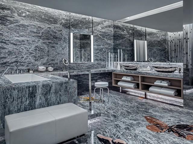 Bên trong căn phòng khách sạn đắt nhất thế giới 2,3 tỷ đồng/đêm - Ảnh 10.