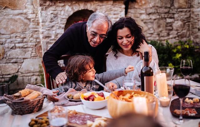 La Bella Vita - cuộc sống tươi đẹp của người Ý: Sở hữu toàn những thói quen tích cực thế này, bảo sao người dân luôn trong top khỏe nhất thế giới! - Ảnh 1.