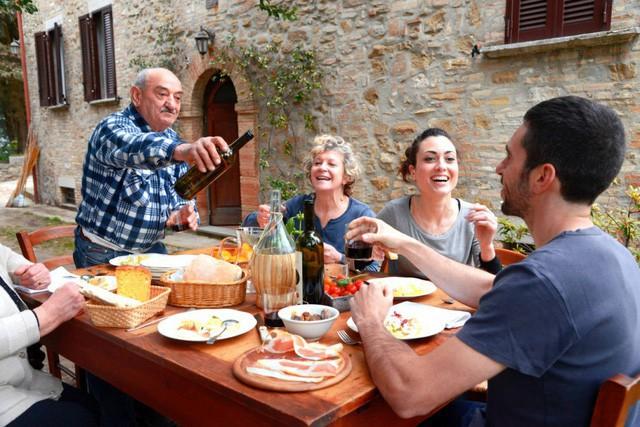 La Bella Vita - cuộc sống tươi đẹp của người Ý: Sở hữu toàn những thói quen tích cực thế này, bảo sao người dân luôn trong top khỏe nhất thế giới! - Ảnh 6.