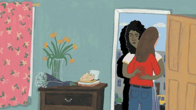 """Lời dặn 20.000 ngày dành cho con gái: """"Khi mẹ qua đời, con phải sống thế này"""" và nghẹn lòng câu chuyện đối mặt với cái chết của người thân - Ảnh 10."""