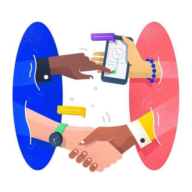 Hiểu thấu 3 quy tắc bất thành văn để làm chủ mọi mối quan hệ: Chỉ có lợi ích vĩnh hằng, không có bạn bè mãi mãi  - Ảnh 2.